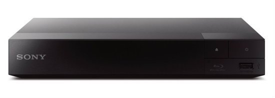 Top rated blu ray player with built in wifi amazon review Sony BDPS3700