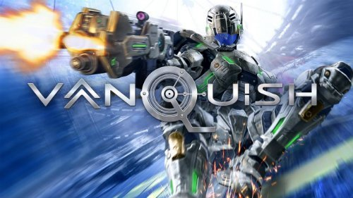 Vanquish pc game review price