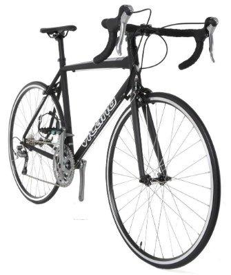 Vilano FORZA Aluminum Carbon Shimano 105 Road Bike