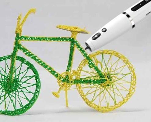 best 3D printing pen Review 2017