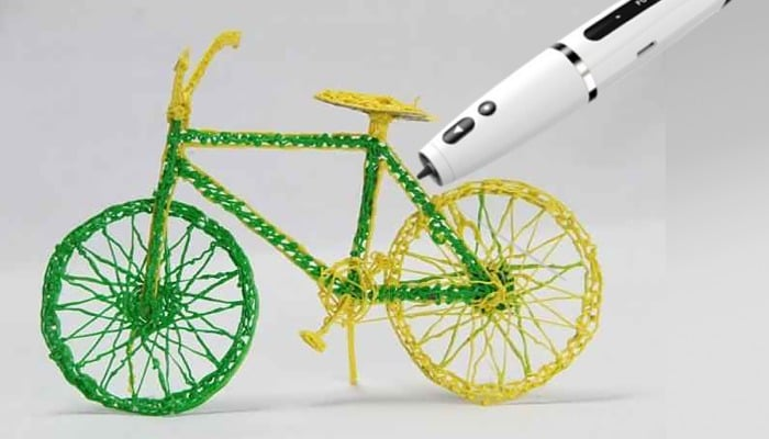 best 3D printing pen Review 2017