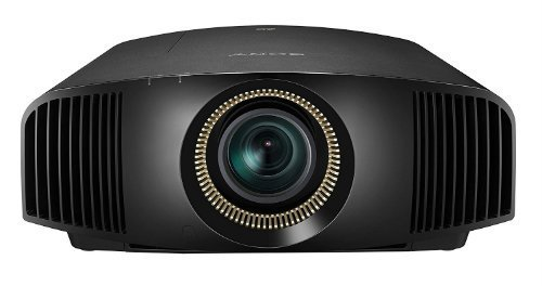 best professional video projector for home and office use