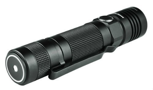 best rechargeable LED flashlight reviews