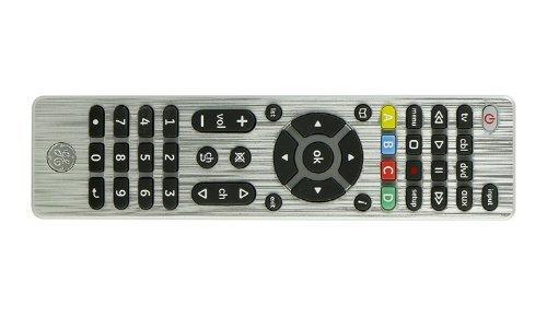 universal remote control reviews 2017