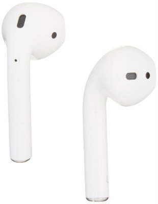 Apple Airpods Wireless Bluetooth Headset for iPhones with iOS 10 or Later