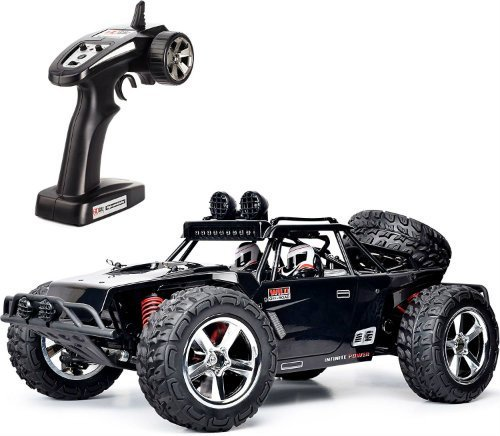 10 Best Remote Control Toy Cars For Adults And Children Gift Ideas