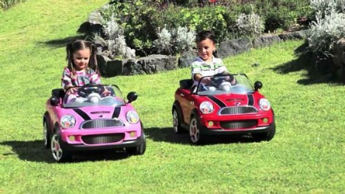 Best Electric Cars For Kids Age 2 3 4 5 6 7 8 9 10