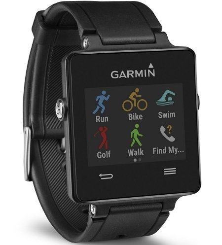 Best GPS watch for cycling and mountain biking