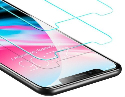 Best screen protector for iPhone 10