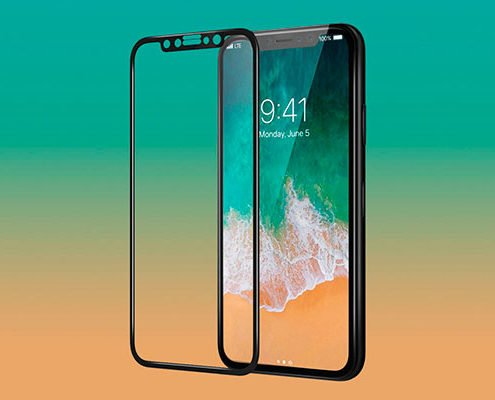 Best screen protector for iPhone X 10