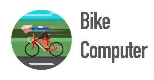 BikeComputer complete GPS app for cyclists