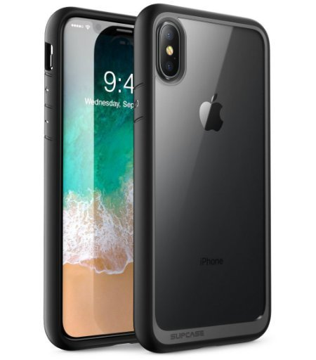 Case for iPhone X Supcase