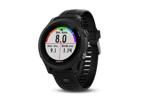Garmin Forerunner 935 Running GPS Unit