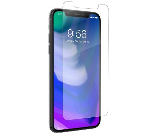 High Definition Tempered Glass Screen Protector for the Apple iPhone X
