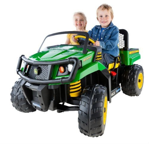 How to choose the best kids car battery powered