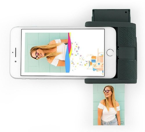 Instant Photo Printer for iPhone