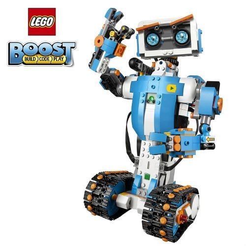 LEGO Creative BOOST Toolkit