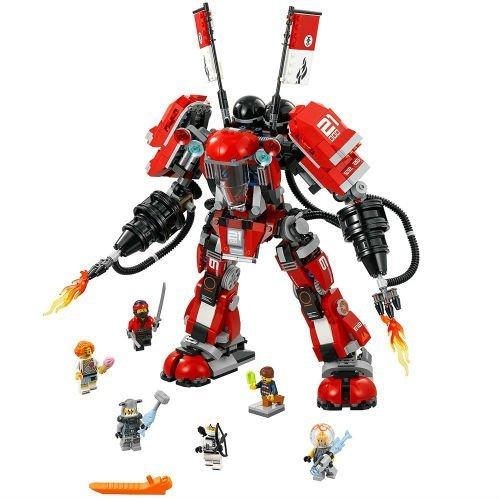 Lego Nijago Gifts to Give to Your Kids This Christmas