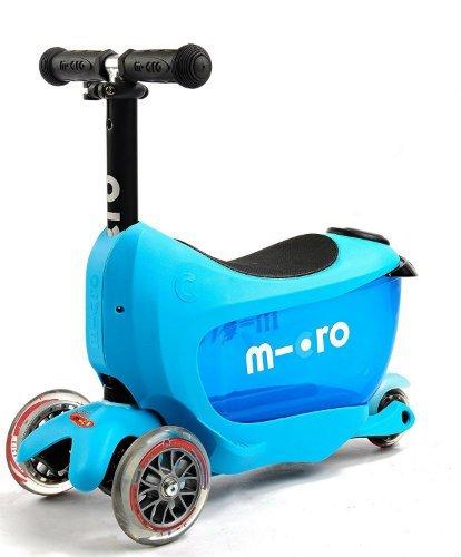 Micro Mini 2 Go Deluxe Scooter