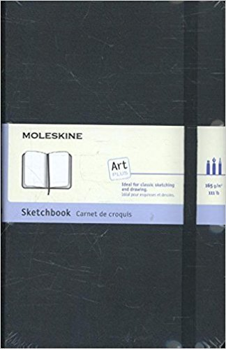 Moleskine Art Plus Sketchbook