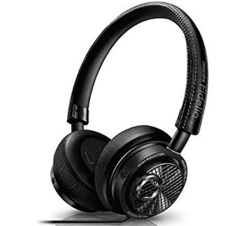 Philips Fidelio M2L High Resolution Headphones