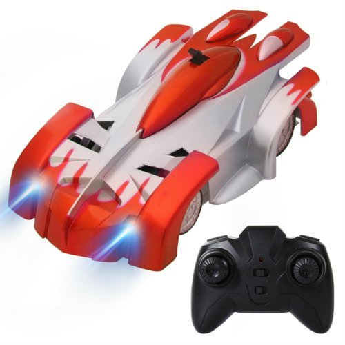 SGILE 4CH Remote Control RC Car for Christmas Gifts Toy
