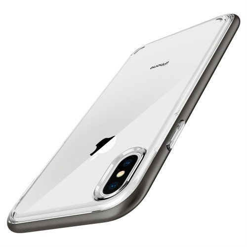 SPIGEN Neo Hybrid Crystal iPhone X Case