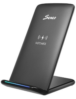 Seneo iPhone X 8 plus Wireless Charger