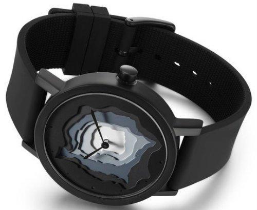Terra Time Watch