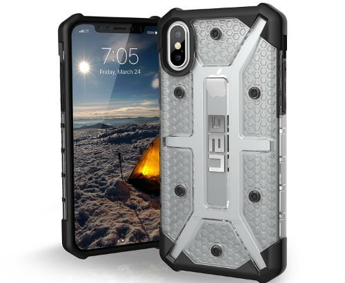 Urban Armor Gear Case iPhone X cover