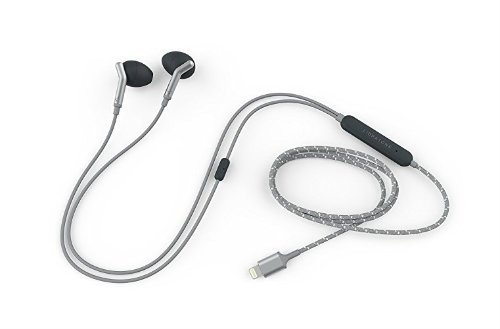 best Noise Cancelling Headphones lighting for Apple Devices
