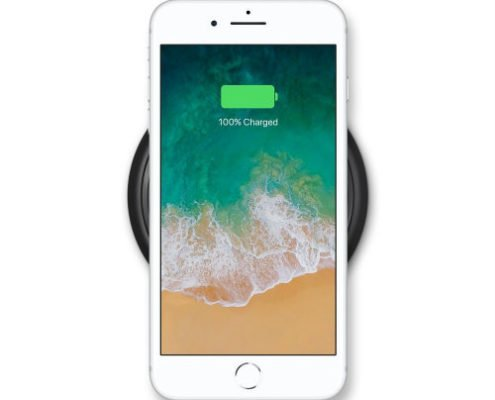 best wireless charger for iPhone reviews