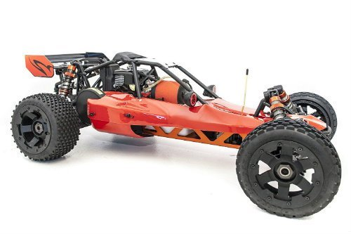 holiday toy list car RC