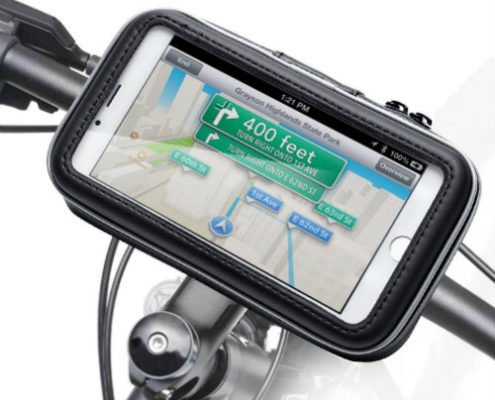 iKross Bicycle Bike Phone Mount Holder