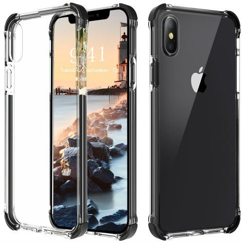 iPhone X Bovon Silicon Case