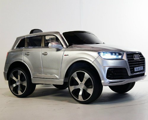 ride on toys for girls 2 to 5 years AUDI Q7