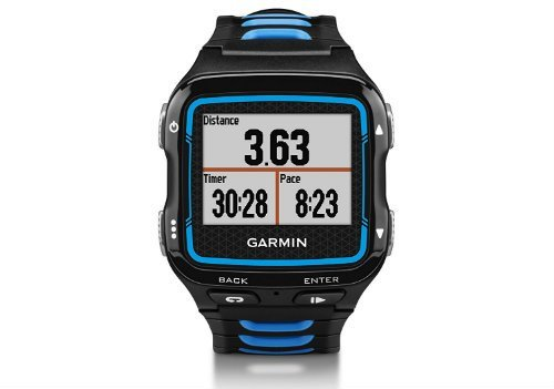 top rated cycling gps watch in the market