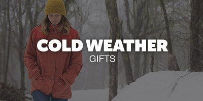 10 Cold Weather Gift Ideas Best winter clothes gifts