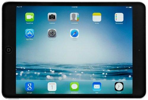 Apple iPad mini 2 for kids reviews