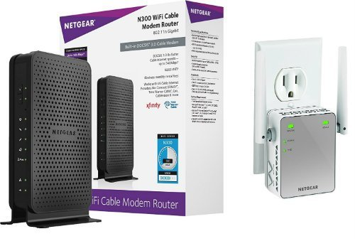 Best WiFi Repeater Extender – Good WiFi Booster Amazon