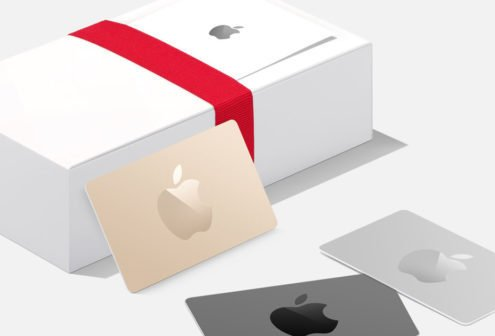 Best gifts for Apple geeks gift ideas for the fans of Apple