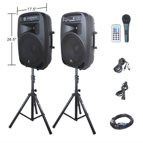 Best party speakers for indoor outdoor parties review and guide