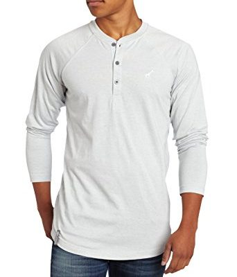 Best quality Henley shirts for men