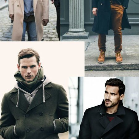 Best winter jackets for men mens winter coats for extreme cold
