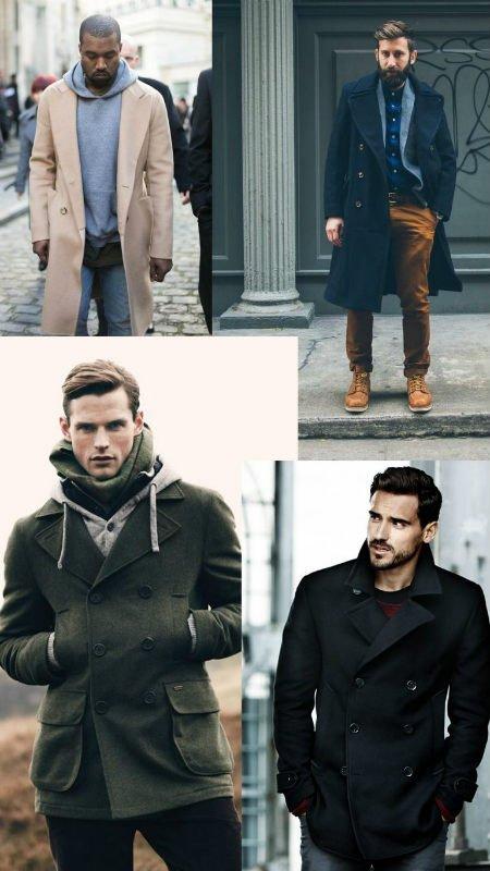 01d137f38b Best winter jackets for men | best men's winter coats for extreme cold