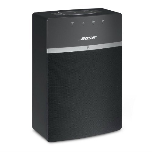 Bose SoundTouch 10 Wireless Speaker