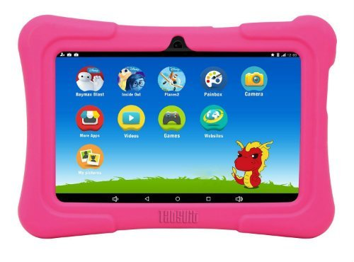 Dragon Touch Y88X Plus 7 inch Kids Tablet 2017 Version