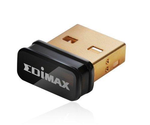 Edimax EW 7811Un 150Mbps 11n Wi Fi USB Adapter