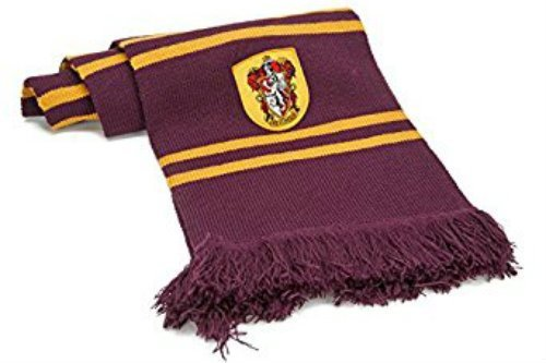 Harry Potter Scarf best gift ideas for harry potter lovers