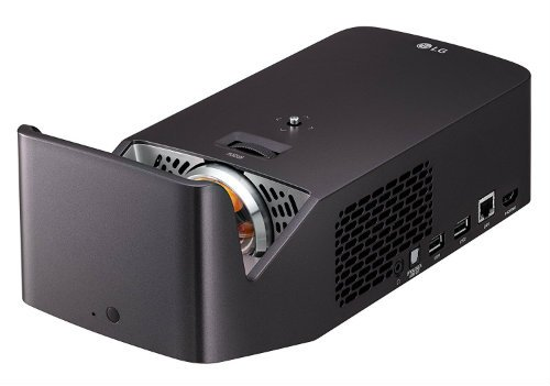 LG Smart Home Theater Projector best movie gifts for him her